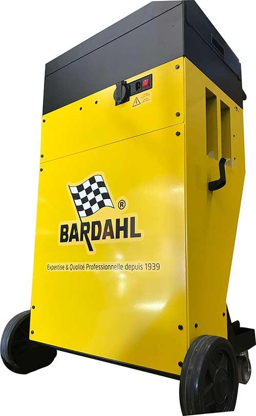Machine Bardal ATF pour vidange de boîtes auomatiques